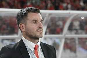 Huấn luyện viên trưởng của Indonesia chính thức bị sa thải