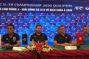 U19 Việt Nam khởi đầu thuận lợi ở giải châu Á 2020