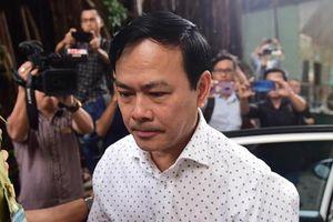 Y án 18 tháng tù đối với Nguyễn Hữu Linh