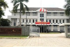 Bí thư Thành ủy Tam Kỳ xin nghỉ hưu trước 2 tháng