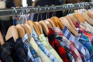 'Sờ gáy' tụ điểm sản xuất hàng may mặc 'nhập nhèm' nhãn mác