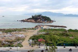 Ai đứng sau dự án 33 triệu USD lấn biển Nha Trang bị thu hồi?