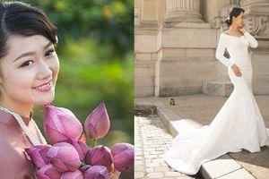 Hé lộ thông tin đắt giá về chàng trai 'BTV thời sự trẻ nhất VTV' sắp lấy làm chồng