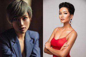 Bản tin Hoa hậu Hoàn vũ 6/11: Bất ngờ để tóc tém, Lệ Hằng đẹp hơn cả H'Hen Niê?