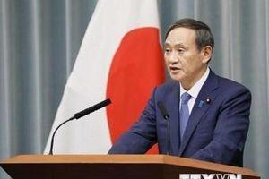 Nhật Bản hy vọng giúp giảm căng thẳng giữa Iran và Mỹ