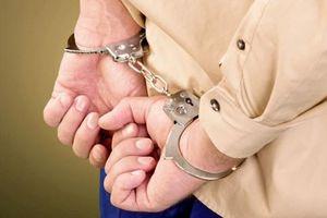 Truy bắt hai đối tượng bỏ trốn khỏi Nhà tạm giữ