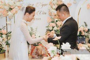 Những đám cưới của sao Việt sẽ diễn ra trong tháng 11 này