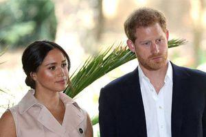 Vợ chồng Hoàng tử Harry căng thẳng vì Meghan Markle kiên quyết đến Mỹ sống gần mẹ đẻ