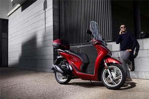 Những nâng cấp 'đáng đồng tiền' trên Honda SH 2020