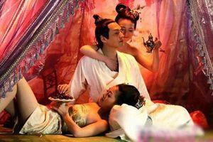 Kỳ tích sủng hạnh thê thiếp hàng đêm của vị vua hoang dâm nhất lịch sử Trung Quốc