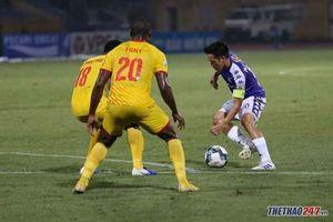 Hà Nội FC có thể đối đầu đội vô địch C1 châu Âu tại FIFA Club World Cup