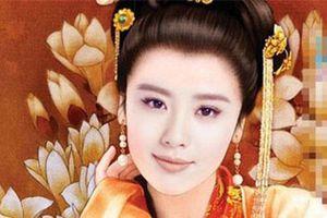 4 kỹ nữ nổi tiếng nhất lịch sử Trung Quốc