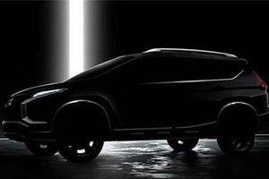 Mitsubishi Xpander giá rẻ sắp có thêm phiên bản SUV 'hầm hố'