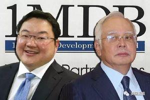Tỷ phú người Hoa cuỗm 4,5 tỷ USD của Malaysia sang Mỹ ăn chơi vẫn ngoài vòng pháp luật