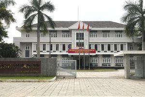 Quảng Nam: Bí thư Thành ủy Tam Kỳ xin nghỉ hưu sớm