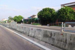 Thu hồi đất phục vụ Dự án nâng cấp, mở rộng Quốc lộ 1A