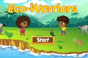 Trò chơi sinh thái đầu tiên ra mắt dưới sự bảo trợ của UNESCO