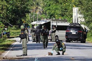 Khủng bố ở miền nam Thái Lan khiến 19 người thương vong