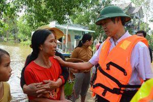 Quảng Nam: Bí thư Thành ủy Tam Kỳ xin nghỉ hưu trước 2 tháng