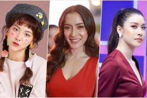 3 nữ diễn viên tự do trở lại đóng phim cho đài 3: Baifern Pimchanok tái hợp Nine Naphat, 'nữ hoàng phản diện' Pinky Savika