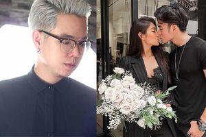 Rộ tin đồn rich kid Thảo Nhi Lê chia tay bạn trai Huy Trần sau 2 năm gắn bó, rapper Andree bất ngờ được gọi tên