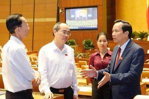 Chính phủ thống nhất một số nội dung lớn còn ý kiến khác nhau về Bộ luật Lao động (sửa đổi)