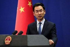 Trung Quốc nói Mỹ nên giảm kho vũ khí hạt nhân khổng lồ nếu muốn đàm phán