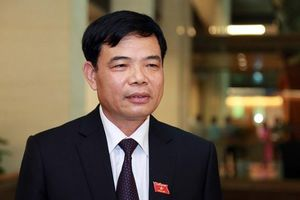 Bộ trưởng Nguyễn Xuân Cường: 'Bí thư, Chủ tịch tỉnh Gia Lai ra tận sân bay để mời đón doanh nghiệp đầu tư'