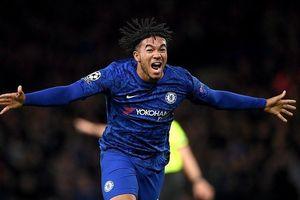 Kết quả Chelsea vs Ajax (4-4, cúp C1): The Blues suýt ôm hận trong ngày có mưa bàn thắng