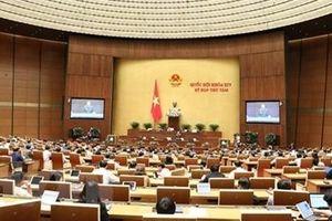 Hôm nay (6-11), Quốc hội bước vào phiên chất vấn các Bộ trưởng