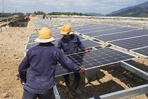 Bộ trưởng Công thương lý giải nguyên nhân 'vỡ quy hoạch' điện mặt trời