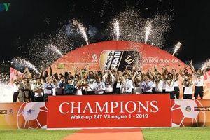 Hà Nội FC có cơ hội dự Club World Cup thông qua giải đấu của AFF