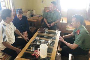 Chặn đứng 'vòi bạch tuộc' Hội thánh Đức chúa trời ở Quảng Ninh