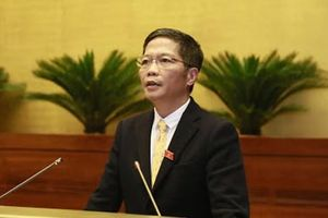 Ngăn chặn hàng hóa nước ngoài đột lốt hàng Việt