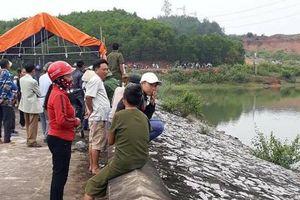 Nữ sinh lớp 6 chết ở đập nước: Sự thật không ngờ