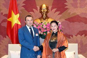 Việt Nam - Armenia thúc đẩy quan hệ, mở ra tiềm năng hợp tác mới