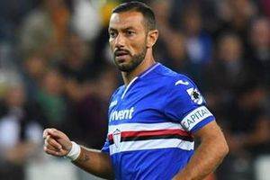 Fabio Quagliarella bị khủng bố tinh thần