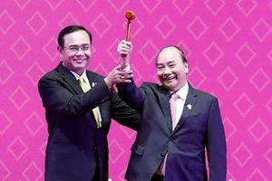 Kỳ vọng từ Hội nghị Cấp cao ASEAN 35