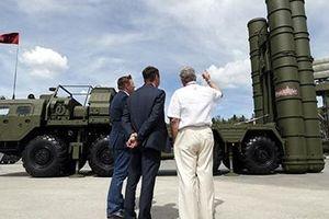 Nga - Trung đẩy mạnh quan hệ đối tác chiến lược