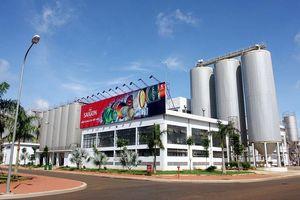 Bia Sài Gòn – Miền Trung (SMB) chốt quyền tạm ứng cổ tức bằng tiền tỷ lệ 35%
