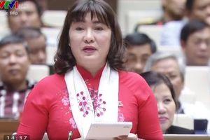 Bộ trưởng Lê Vĩnh Tân trả lời về việc cán bộ, công chức phải 'đi học suốt ngày'