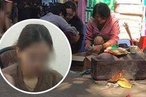Hà Nội: Xác định danh tính người mẹ trẻ vứt bỏ thai nhi trong thùng rác