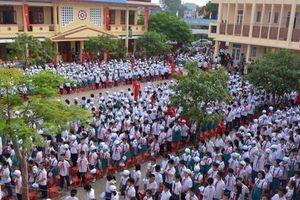 Đại biểu chất vấn Bộ trưởng Lê Vĩnh Tân về cơ sở của việc nhập trường tiểu học với trung học cơ sở