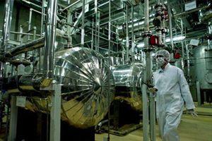 Iran đẩy mạnh làm giàu uranium, Nga - Pháp lo ngại