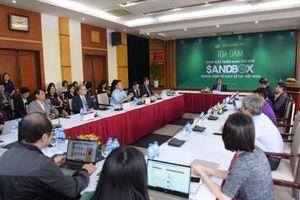 'Thúc đẩy triển khai cơ chế Sandbox trong kinh tế chia sẻ tại Việt Nam'