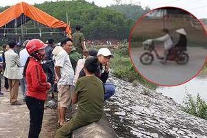Nghi vấn bé gái bị bà nội sát hại tại đập nước ở Nghệ An