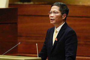 Bộ trưởng Công Thương: Có lỗ hổng nên 'đường lưỡi bò' chui lọt
