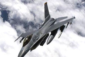 Máy bay huấn luyện Mỹ đánh rơi vũ khí mô phỏng sai địa chỉ