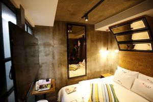 Nhân viên bảo vệ trở thành ông chủ 'khách sạn tình yêu' trị giá tỷ USD