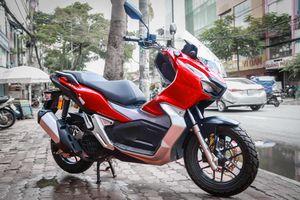 Những mẫu xe cùng tầm giá với Honda SH 2020 - không có nhiều lựa chọn